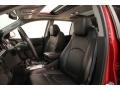 Crystal Red Tintcoat - Enclave Leather AWD Photo No. 5
