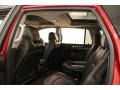 Crystal Red Tintcoat - Enclave Leather AWD Photo No. 11