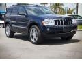 2005 Midnight Blue Pearl Jeep Grand Cherokee Limited #113296212