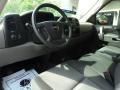 2012 Graystone Metallic Chevrolet Silverado 1500 LS Crew Cab 4x4  photo #6