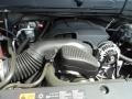 2012 Graystone Metallic Chevrolet Silverado 1500 LS Crew Cab 4x4  photo #28