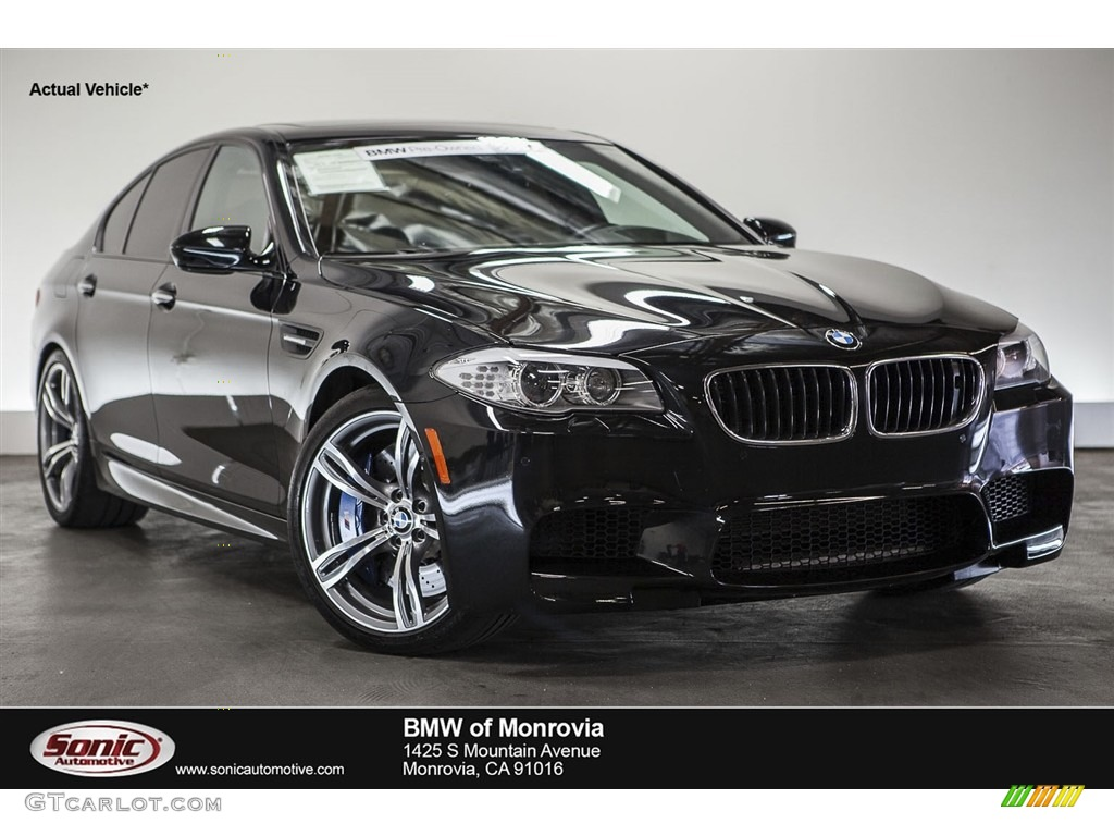 2013 black sapphire metallic bmw m5 sedan 113330796. Black Bedroom Furniture Sets. Home Design Ideas