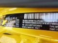 2016 Solar Yellow Jeep Renegade Latitude 4x4  photo #15