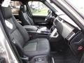 2016 Aruba Metallic Land Rover Range Rover Supercharged  photo #5