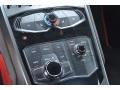 Controls of 2015 Huracan LP 610-4