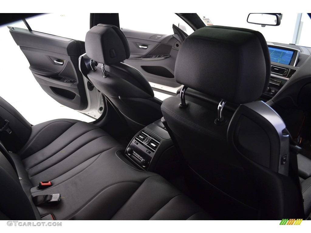 2015 alpine white bmw 6 series 640i gran coupe 113374533 photo 16 car color. Black Bedroom Furniture Sets. Home Design Ideas