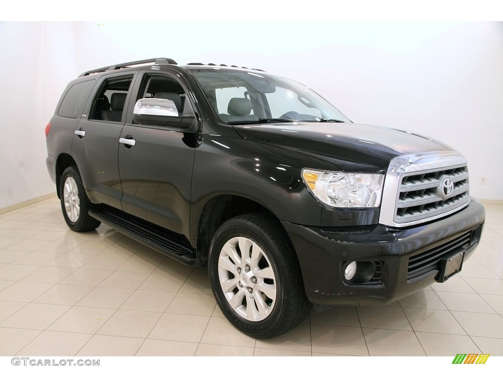 2012 black toyota sequoia platinum 4wd 113374632 photo 35 car color galleries. Black Bedroom Furniture Sets. Home Design Ideas