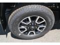 2016 Silver Sky Metallic Toyota Tundra SR5 CrewMax 4x4  photo #9