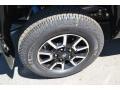 2016 Magnetic Gray Metallic Toyota Tundra Limited CrewMax 4x4  photo #9