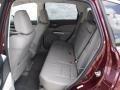 2014 Basque Red Pearl II Honda CR-V EX-L AWD  photo #21