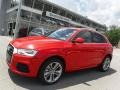 Misano Red Pearl 2016 Audi Q3 Gallery
