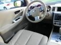 2005 Glacier Pearl White Nissan Murano SL AWD  photo #12