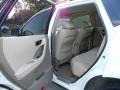 2005 Glacier Pearl White Nissan Murano SL AWD  photo #19