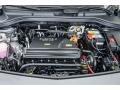 2016 B 250e 132 kW Electric Engine