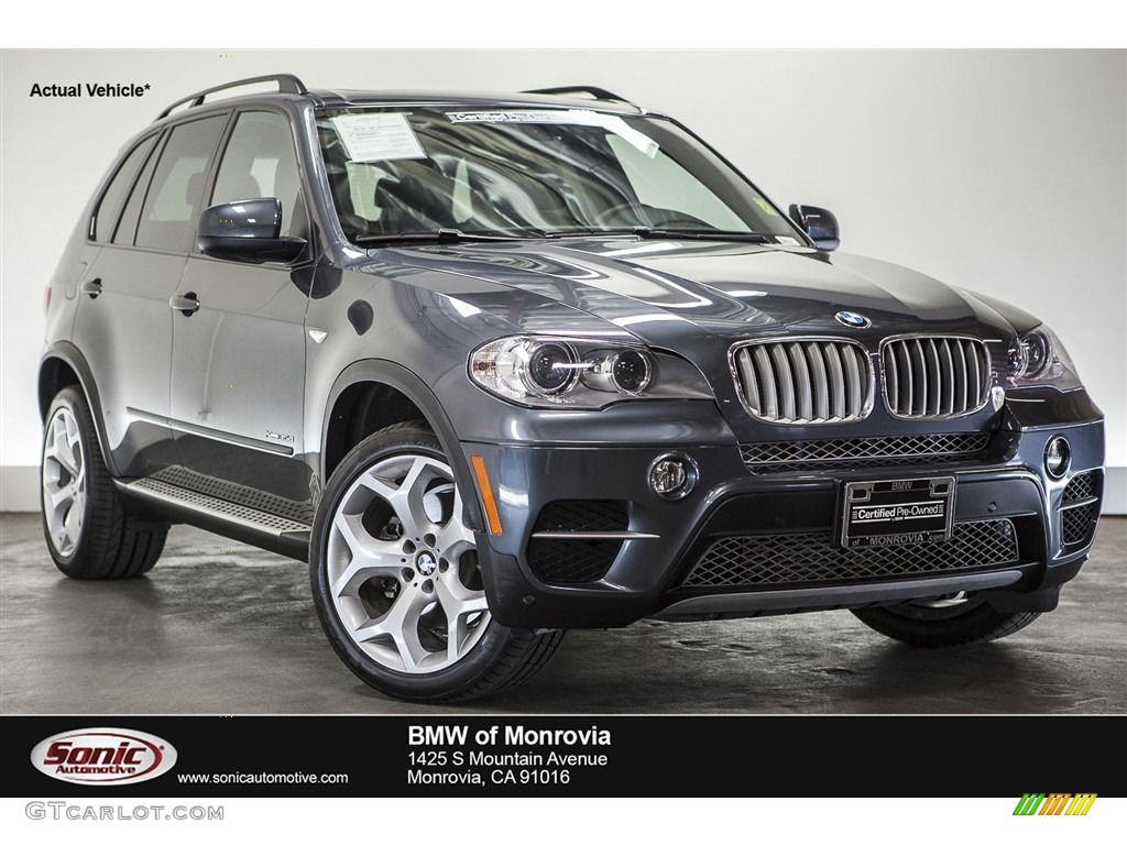 2013 platinum gray metallic bmw x5 xdrive 35d 113526234 car color galleries. Black Bedroom Furniture Sets. Home Design Ideas