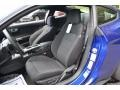 2016 Deep Impact Blue Metallic Ford Mustang V6 Coupe  photo #16