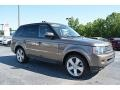 Nara Bronze 2010 Land Rover Range Rover Sport Supercharged