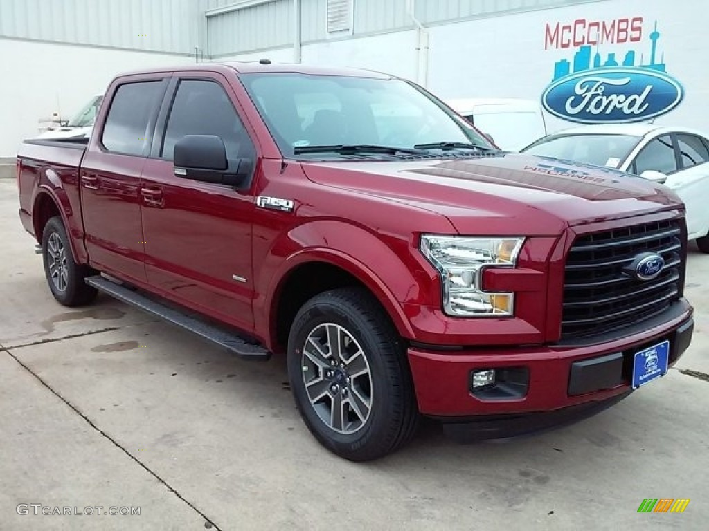 2016 ruby red ford f150 xlt supercrew 113563478 photo 12 car color galleries. Black Bedroom Furniture Sets. Home Design Ideas