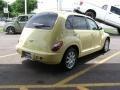 2007 Pastel Yellow Chrysler PT Cruiser Touring  photo #6