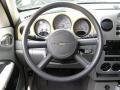 2007 Pastel Yellow Chrysler PT Cruiser Touring  photo #10