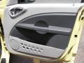 2007 Pastel Yellow Chrysler PT Cruiser Touring  photo #15