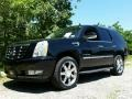 2007 Black Raven Cadillac Escalade AWD #113590180