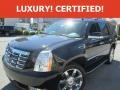 Black Raven 2014 Cadillac Escalade Luxury AWD