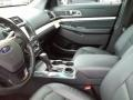 2016 Ingot Silver Metallic Ford Explorer XLT  photo #4