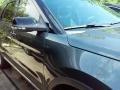 2016 Magnetic Metallic Ford Explorer XLT  photo #3