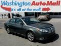 2011 Cypress Green Pearl Toyota Avalon Limited #113614887