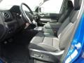 2016 Blazing Blue Pearl Toyota Tundra SR5 Double Cab 4x4  photo #5
