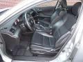 2009 Palladium Metallic Acura TSX Sedan  photo #12