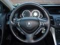 2009 Palladium Metallic Acura TSX Sedan  photo #25