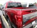 Ruby Red - F150 King Ranch SuperCrew 4x4 Photo No. 5