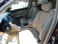Black Cherry - SRX 4 V6 AWD Photo No. 10