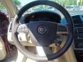 Black Cherry - SRX 4 V6 AWD Photo No. 11