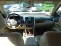 Black Cherry - SRX 4 V6 AWD Photo No. 14