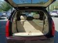 Black Cherry - SRX 4 V6 AWD Photo No. 18