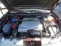 Black Cherry - SRX 4 V6 AWD Photo No. 26