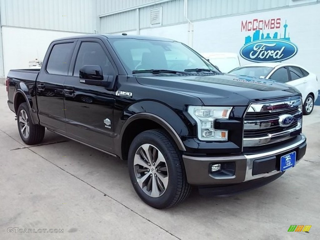 2016 shadow black ford f150 king ranch supercrew 113666306 photo 26 car color. Black Bedroom Furniture Sets. Home Design Ideas