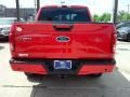 2016 Race Red Ford F150 XLT SuperCrew 4x4  photo #21