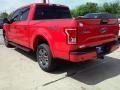 2016 Race Red Ford F150 XLT SuperCrew 4x4  photo #22