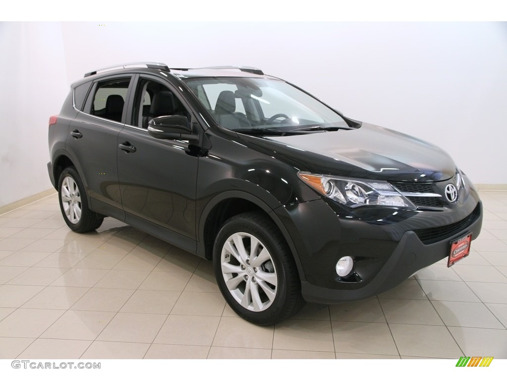 2014 black toyota rav4 limited awd 113713587 gtcarlot. Black Bedroom Furniture Sets. Home Design Ideas