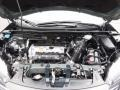 2014 Urban Titanium Metallic Honda CR-V LX AWD  photo #6