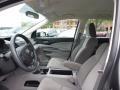 2014 Urban Titanium Metallic Honda CR-V LX AWD  photo #10