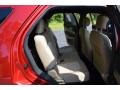 2016 Ruby Red Metallic Tri-Coat Ford Explorer FWD  photo #29
