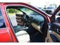 2016 Ruby Red Metallic Tri-Coat Ford Explorer FWD  photo #33