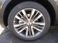 2016 Caribou Metallic Ford Explorer Platinum 4WD  photo #5