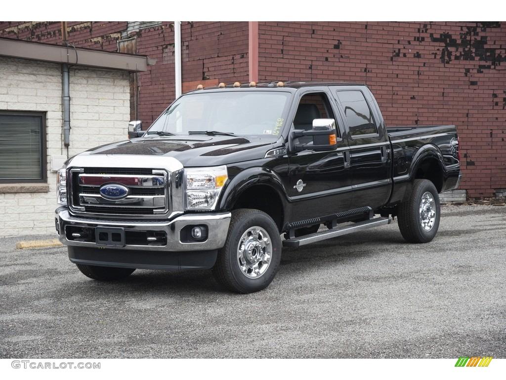 2016 shadow black ford f250 super duty xlt crew cab 4x4 113742786 car color. Black Bedroom Furniture Sets. Home Design Ideas