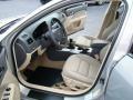 2010 Smokestone Metallic Ford Fusion SE  photo #8